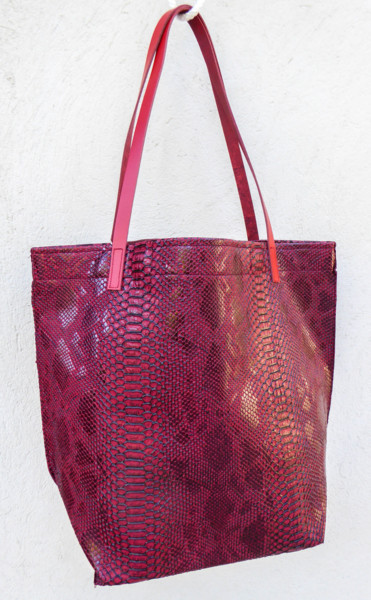 "Sac shopping  ""Batik"""